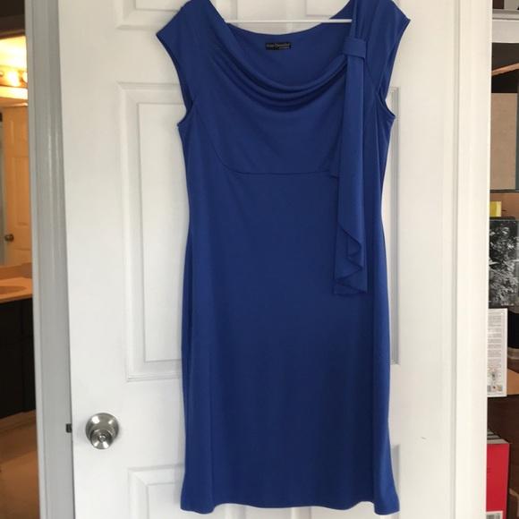 25acc641ef2 Chadwicks Dresses   Skirts - Royal blue Chadwick s dress